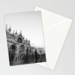 Dreams about Venecia Stationery Cards