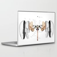verse Laptop & iPad Skins featuring Verse by Chanel Dehond