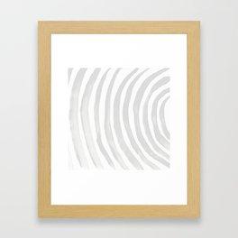 Pattern 11 Framed Art Print