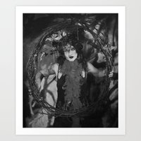 Spellbound Art Print