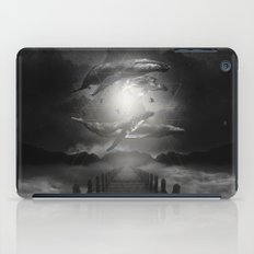 The Space Between Dreams & Reality II iPad Case