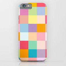 Candy colors Slim Case iPhone 6s