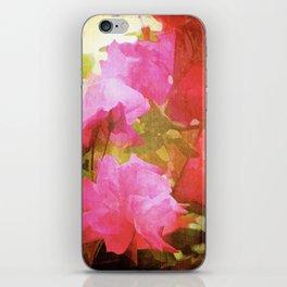 Rose 297 iPhone Skin