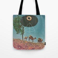 Desert Guide Tote Bag