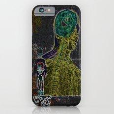 The Stranger Slim Case iPhone 6s
