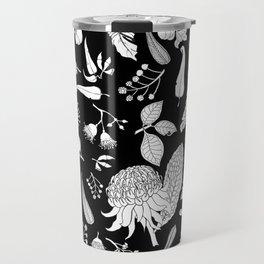 Native Australian Botanics Travel Mug