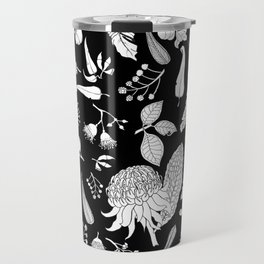 Native Australian Botanics Travel Mug