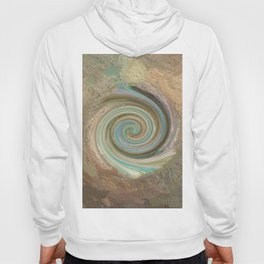 Abstract Mandala 252 Hoody