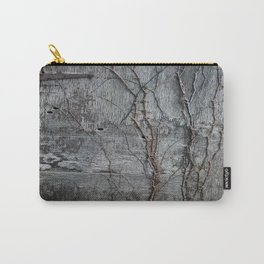 Vine and Hinge Carry-All Pouch
