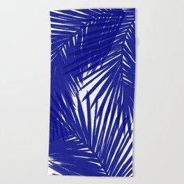 Palms Royal Beach Towel