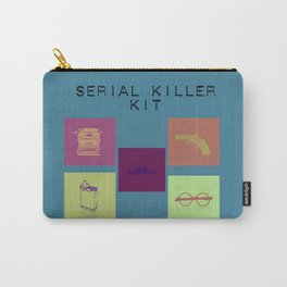 serial killer kit Carry-All Pouch