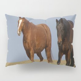 horses Pillow Sham
