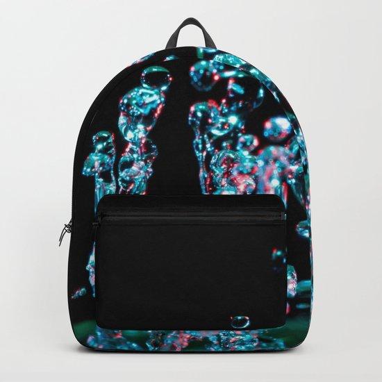 Droplets II Backpack