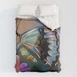 Surreal Beauty Duvet Cover