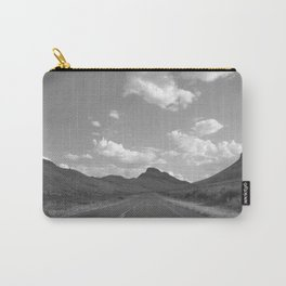 Western Highway Carry-All Pouch