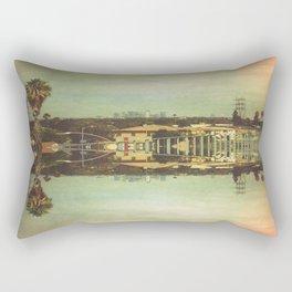 #DOWNTOWN Rectangular Pillow