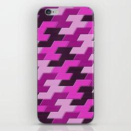 Geometrix XV iPhone Skin