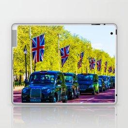 The London Drive Laptop & iPad Skin