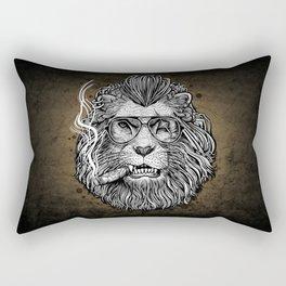 Winya No. 47 Rectangular Pillow