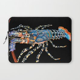 Rock Lobster Laptop Sleeve