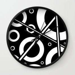 The Best Thing Ever Wall Clock