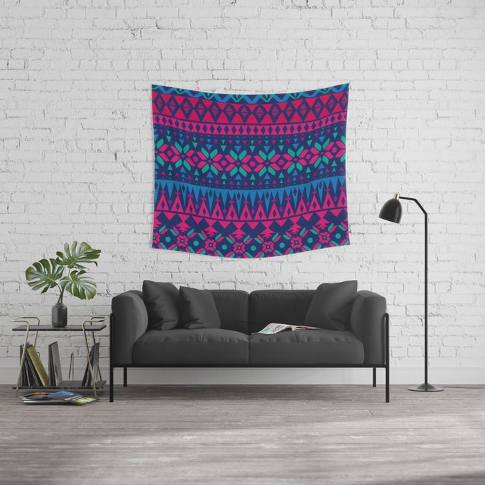Texture M02 Wall Tapestry