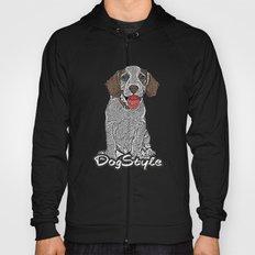 Dog Style Hoody