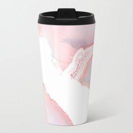 Pastel Agate II Travel Mug