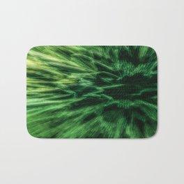 Green 15 Bath Mat