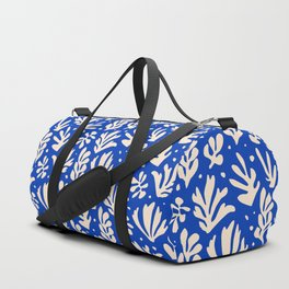 HM Pattern #5 Duffle Bag