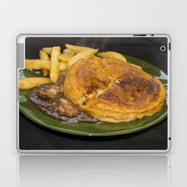 I want pie & i want some chips  Laptop & iPad Skin