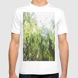 SOMETHING LIKE A TREE T-shirt