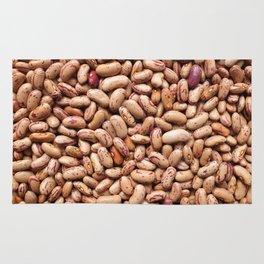 Borlotti beans Rug