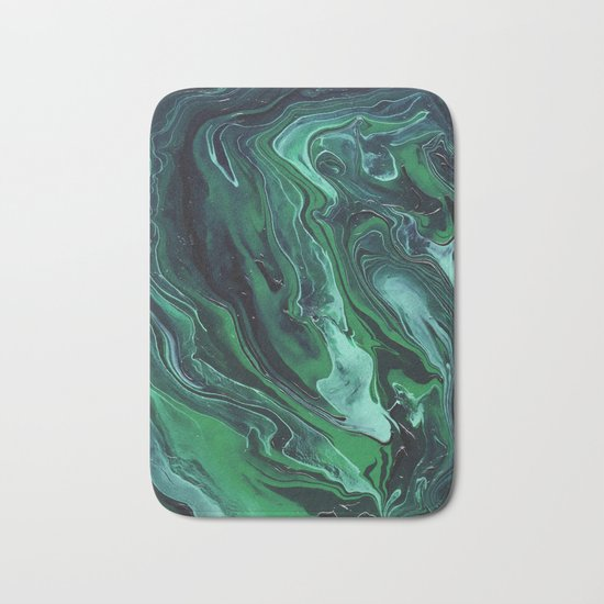 Nebula Bath Mat