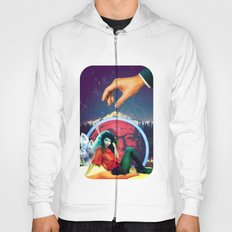 Touch Me Hoody
