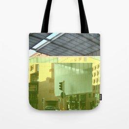 Botta Glitch Tote Bag