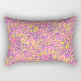 Floracion de la Esperanza Rectangular Pillow