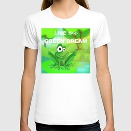 Green Dream T-shirt