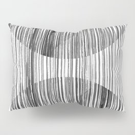 Monastery Striped Circles Pillow Sham
