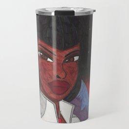 Stellar Queen Travel Mug