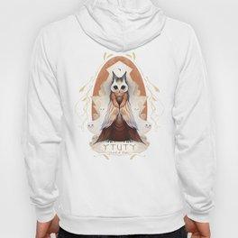 Ytuty Lord of Owls Hoody