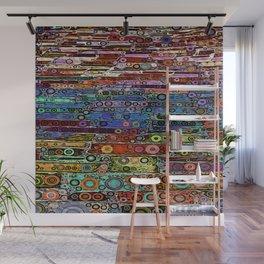 :: True Colors :: Wall Mural