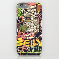 Belly of the beast Slim Case iPhone 6s