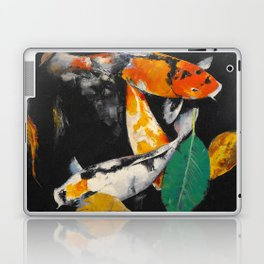 Around and About Laptop & iPad Skin