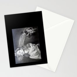 The NightCap Stationery Cards