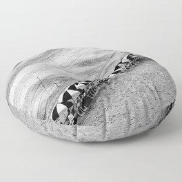 Myrtle Beach Sands Floor Pillow