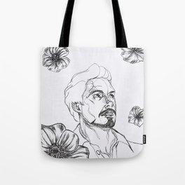 t.s. Tote Bag