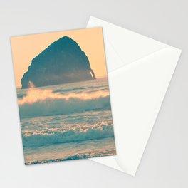 CAPE KIWANDA - OREGON Stationery Cards
