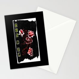 Rose Guardians Stationery Cards