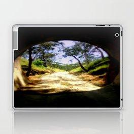 Cheviot Tunnel Laptop & iPad Skin